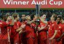 Xác định 3 đối thủ của Liverpool ở  Audi hè 2017
