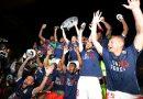 Monaco vô địch Ligue 1 sớm 1 vòng đấu