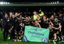 Chelsea và chức vô địch giải Ngoại hạng Anh