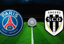 PSG vs Angers SCO trước trận chung kết Cúp QG Pháp
