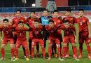 U20 Việt Nam dừng bước tại World Cup U20