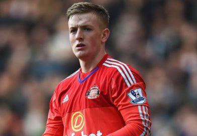 Everton đã mua về Jordan
