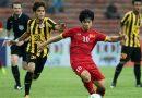 """Nỗi lo """"Chơi chiêu"""" Sea Games 29 của bóng đá Việt Nam"""