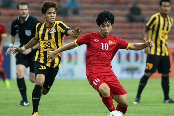 """Bóng đá Việt Nam đau đầu trò """"chơi chiêu"""" của Malaysia ám ảnh"""