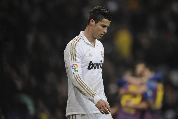 Bóng đá Tây Ban Nha. Real Madrid xanh danh CLB hàng đầu môn thể thao vua.