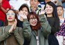 Văn Toàn của đội tuyển bóng đá Việt Nam, có cô bạn gái gây tò mò