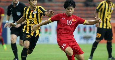 Kết quả giải quốc gia bóng đá Việt Nam V-League 2017 vòng 16