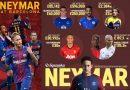 """Bóng đá Pháp """"kinh hoàng"""" với những con số khổng lồ từ Neymar"""