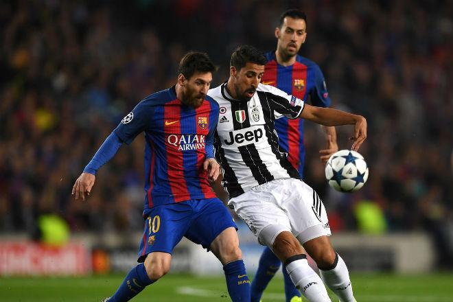 Barca quyết lấy lại danh dự