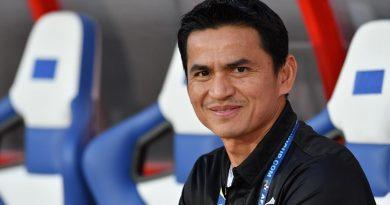 tin bóng đá Việt Nam: Kiatisuk cũng… đâu có gì đặc sắc