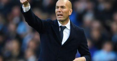 Với Zidane, kèo trái hay nhất Bernabeu không phải là Bale