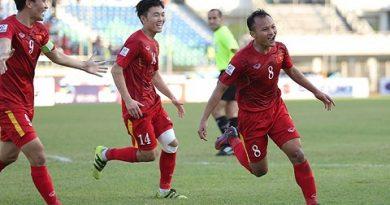 Tin bóng đá Việt Nam: ĐT Việt Nam phải chia tay trụ cột vì chấn thương