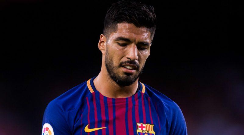 Nguyên nhân khiến Luis Suarez sa sút trong thời gian qua là đây
