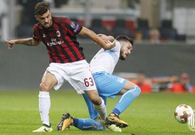 Đội bóng đến từ Croatia thực ra vẫn chưa phải là đối thủ xứng tầm của AC Milan