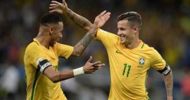 Tin bóng đá Pháp: Tới PSG, Neymar vẫn quyết làm khổ Barca
