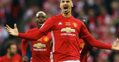 Zlatan Ibrahimovic tuyên bố đầy bất ngờ về vai trò mới của mình tại MU