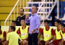 Tuyển nam futsal Việt Nam đã… không đá futsal khi gặp Malaysia