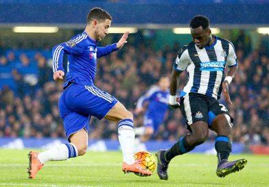 Chelsea có thành tích đối đầu vượt trội