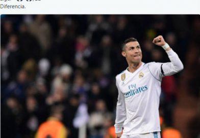 Ronaldo ấn tượng tại Champion Leaguge nhưng xịt tại La Liga