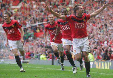 Trận Derby Manchester vô cùng cảm xúc