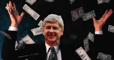 Wenger và Arsenal: Mối quan hệ gì sau nhiều năm