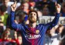 """7 """"cửa ải"""" đang đợi Leo Messi vượt qua năm 2018"""