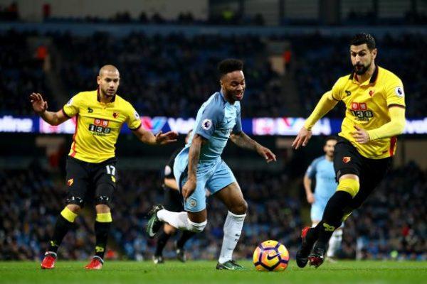 Nhận định bóng đá Manchester City vs Watford