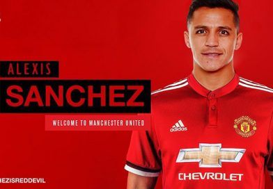 Sanchez tới Manchester United, người buồn nhất là ai?