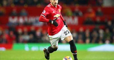Không cho Micky thi đấu là cách mà Mourinho… bảo vệ học trò