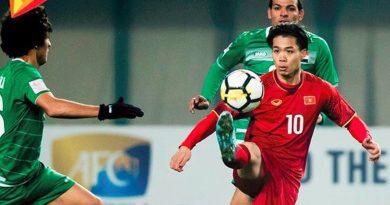 Qatar và cái duyên gặp Tây Á của bóng đá Việt Nam