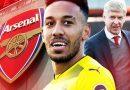 Đoàn tụ với Mkhitaryan tại Arsenal, Aubameyang nói gì?