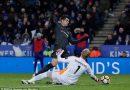 Chelsea đánh bại Leicester