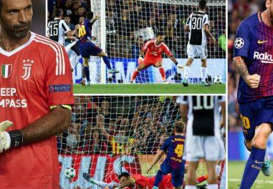 Guardiola đi đêm gạ bỏ Barca về Man City