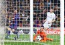 Góc chiến thuật Barca – Chelsea