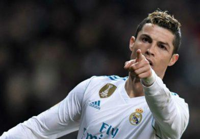 Ronaldo lo sợ mất vị trí tại Real