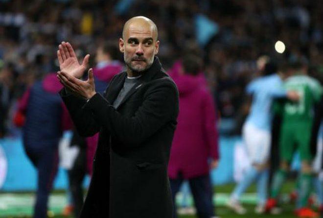"""Pep Guardiola đã khiến Man City """"lột xác"""" trong mùa giải thứ 2"""