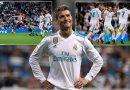 Ronaldo đã giải nguy cho Real mùa này