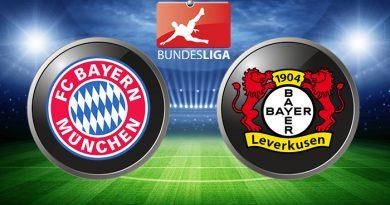 Nhận định Bayer Leverkusen vs Bayern Munich 01h45, ngày 18/04