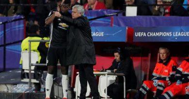 Kế hoạch chuyển nhượng của Man United