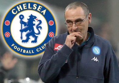Chelsea cũng đang rục rịch bổ nhiệm HLV mới
