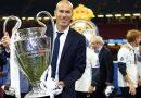 Kế nhiệm HLV Zidane là công việc khó khăn