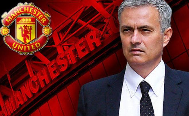 Mourinho tiếp tục sứ mệnh tại MU