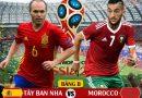 Tây Ban Nha vs Morocco: Phép màu có thể xảy ra?