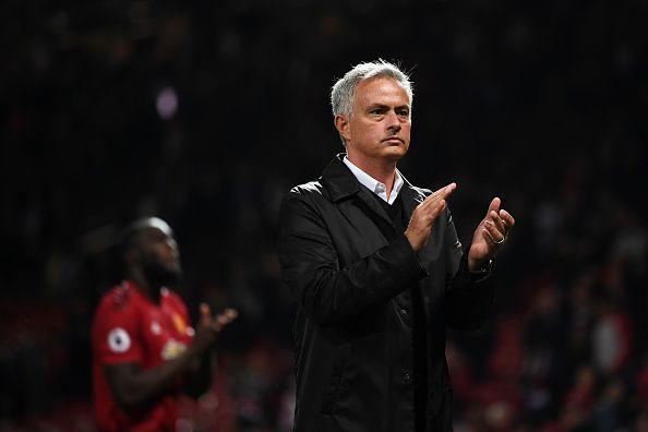 Mourinho đã thất bại trước MU