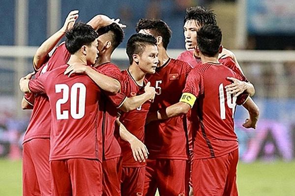 kỳ tích Thường Châu có thể sẽ được viết tiếp bởi hàng chục triệu người hâm mộ và Olympic Việt Nam