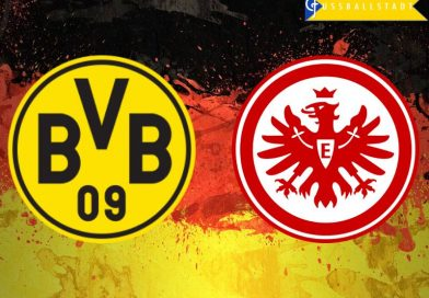 Link Sopcast: Dortmund vs Eintracht Frankfurt, 01h30 ngày 15/9