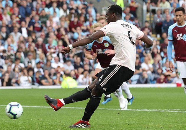 Cầu thủ 25 tuổi đang phải chịu nhiều áp lực tại Manchester United