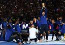 Pháp ăn mừng World cup lần thứ 2