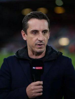 Gary Neville tin Liverpool có khả năng vô địch Premier League