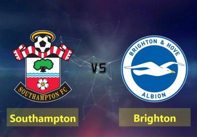 Link Sopcast: Southampton vs Brighton, 02h00 ngày 18/9
